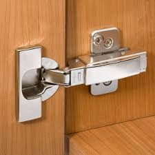 Soft Close Cabinet Hinges Amazon by Full Overlay Blum 95 Thick Door Clip Top Hinges Pair Cabinet