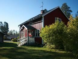 100 Homes For Sale In Stockholm Sweden Traditional Swedish Forest Cottages By A Lake On VarmlandDalarna Border Sauna Hagfors