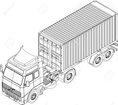 Container Truck Line Drawing Stock Photo, Picture And Royalty Free ... Delivery Truck Line Icon Traffic And Vehicle Van Sign Vector Taylor 2019 Volvo 860 Youtube Working At Truckline Further Expands Footprint With New Reseller Strategy Old Retro Farmer Pickup Art Illustration Load Up On Dominion Freight For Gains In Trucking Stocks Container Drawing Stock Photo Picture Royalty Free Truck Line Icon Sign Image Front Side Rear View Flat Bed