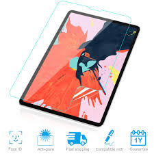 Amazoncom New iPad Pro 11 Screen Protector High Touch Sensitivity