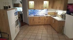 nolte musterküche klassische küche in chalet eiche und