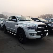 100 Free Truck Parts Low Price Terralord Gasoline Double Cab 4x4 Pickup With