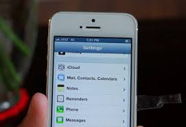 The Verizon iPhone 5 is GSM unlocked tested with AT&T