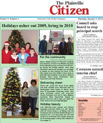 Miller Christmas Tree Farm Durham Ct by 1 7 2010 Plainville Citizen By Dan Champagne Issuu