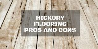 Prefinished Hardwood Flooring Pros And Cons by Hickory Flooring Pros And Cons Repairdaily