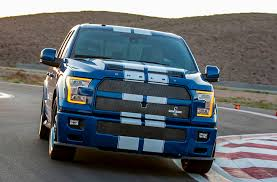 Shelby F-150 Super Snake Returns For 2017 | Automobile Magazine Carroll Shelbys Snakebitten Trucks Truck Trend York Ford Inc New Dealership In Saugus Ma 01906 The 750 Hp Shelby F150 Super Snake Is Murica In Form Brings Blue Thunder To Sema With 700hp Muscle 1989 Dodge Dakota Just A Car Guy 2017 Shelby Super Snake 750hp 50 V8 Supercharged Youtube 2015 Allnew 700 Horsepower Ewalds Venus King Ranch Looks Small Next To The Supersnake At Mcree Dickinson Tx First Look Baja Raptor Offroad