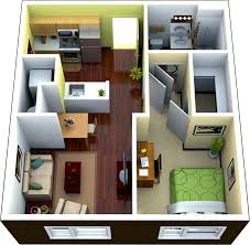 100 Small One Bedroom Apartments Affordable 1 Nyc