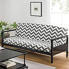 Bed Bath And Beyond Couch Covers by Futon Covers U0026 Furniture Slipcovers Bed Bath U0026 Beyond