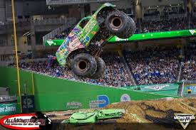 Jester Wraps Up Monster Jam Stadium Championship Series 1 | Jester ...