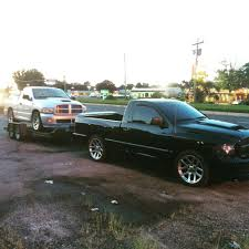 100 Build Dodge Truck My Ram SRT10 Build Pic Heavy