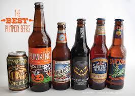 Wasatch Pumpkin Ale Recipe by The Best Pumpkin Beers