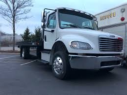 100 Tow Truck Business For Sale FREIGHTLINER Rollback S