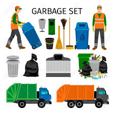 100 Videos Of Trash Trucks Garbage Can And Sweeper Colorful Garbage Collecting