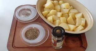 comment cuisiner la sole comment poêler une sole pommes de terre vapeur ail herbes de provence