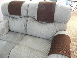 Amazon Living Room Chair Covers by How To Make Arm Covers For A Chair U2013 Peerpower Co