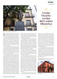 100 Casa Leona Km Cero 96 Septiembre 2016 By Km Cero Issuu