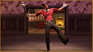 Tf2 Halloween Maps Ip by The Showstopper A Fancy Scout Set Games Teamfortress2 Steam