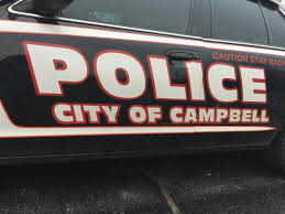 Campbell Police Chief Placed On Administrative Leave Pending Inv ...