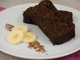 schoko bananen kuchen