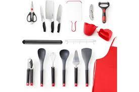 ustensiles de cuisines ustensile de cuisine schmit kit18 darty