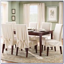 Chair Slip Cover Pattern by Dining Chair Slipcover Diy Chairs Home Decorating Ideas