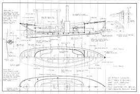 Model Ship Plans Free by Planpdffree Pdfboatplans U2013 Page 251