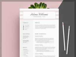 Word Resume & Cover Letter Template By Resume Templates On ... Executive Assistant Resume Sample Best Healthcare Cover Letter Examples Livecareer 037 Template Ideas Simple For Beautiful Writing Support Services By Nico 20 Templates To Impress Employers Guide Letter Format Samples 10 Sample Cover For Bank Jobs A Package 200 Free All Industries Hloom
