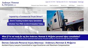 Anderson & Hemmat, LLC - Express Writers Sleepy Truckers Cause Fatal Accidents Denver Attorney Gregory Gold Mount Pleasant Bus Accident Lawyers Injury Attorneys Read Our Latest Blog To Learn Some Safety Tips And Tricks For Road What Do Directly After Getting Into A Truck News Ch Mark A Simon At Law Car Auto Alignment And Van Hit Run Accidentattneysorg Anderson Hemmat Llc Express Writers Colorado Pedestrian Lawyer Daniel R Rosen Best 2018 Motor Vehicle By