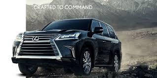100 Truck Prices Blue Book 2019 Lexus LX FullSize Luxury SUV Lexuscom
