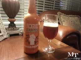 Kentucky Pumpkin Barrel Ale Glass by Pumpkin Beer Is Here New Beers Added 11 13 2014 Modernthirst