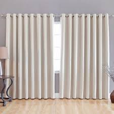 Burgundy Blackout Curtains Uk by Extra Wide Sheer Curtains Sheer Voile Gasa White And Ivory Fabric