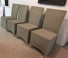 Crate And Barrel Pullman Dining Room Chairs by Crate And Barrel Furniture Ebay