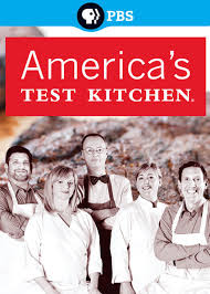 Is America s Test Kitchen available to watch on Netflix in