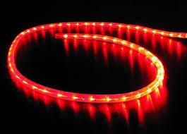 12 Volt LED Rope Lights Great For Boats Cars 12V Applications