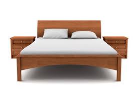 schlafzimmer wandgestaltung in einem kleinen raum