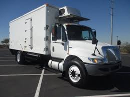 100 Reefer Truck For Sale USED 2008 INTERNATIONAL 4300 REEFER TRUCK FOR SALE IN AZ 2165
