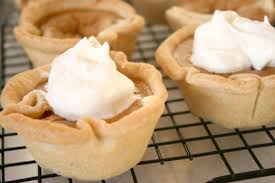 Libbys Pumpkin Pie Mix Muffins by Bake Up Muffin Tin Pumpkin Pies Make And Takes