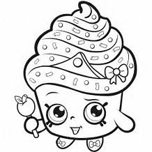HD Wallpapers Coloring Pages 456 Shopkins