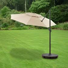 Garden Winds Replacement Canopy Top For Better Homes And Umbrella BH1609259915