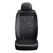 Premium Diamond Seat Cover With Crystals From Swarovski, Black ... Seats For Medium Duty Truck Bostrom Seating Cstruction Australia Pacific Powertrain Bose Cporation Introduces The Ride System Heavyduty Isuzu Commercial Vehicles Low Cab Forward Trucks Active Suspension Seat 6860870 Air Bus Ingrated Isri Best Quality 7387 Squarebody Front Kit 731987 Sears D5575ah 12v Svith Heavy Equipment Intertional Service Supply Corbeau Racing Belts And Bags