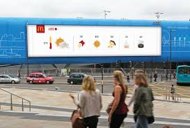Digital Tech Lights A Fire Under Out-of-home Advertising | Media ...