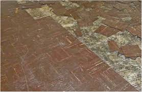 Covering Asbestos Floor Tiles With Hardwood by At Home With Asbestos Floors