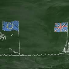 Fintan OToole The Bad Ship Brexit Needs A Skilful Mutiny