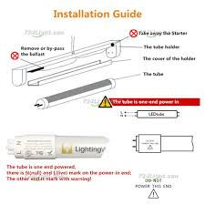 Requires Non Shunted Lamp Holders Tombstones by Freeshipping 4pcs Ul Listed T8 Led Tube Light 4ft 18w Led Bulb