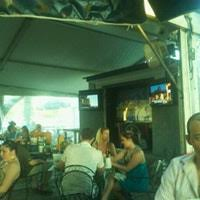 the deck on fountainview sports bar in houston