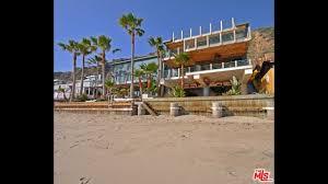 100 Malibu House For Sale 20900 PACIFIC COAST HWY MALIBU CA