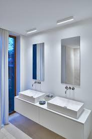 mito alto badezimmer deckenbeleuchtung licht lichtkonzept