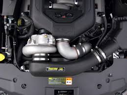 2011 2014 5 0L Mustang GT Supercharger Systems