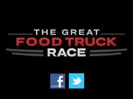 100 Trucks Are Us The Great Food Truck Race Lunch Is On FN Dish Behindthe