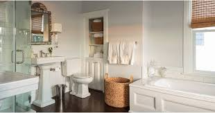 Paint Colors For Bathrooms 2017 by Best Bathroom Paint Colors Popsugar Home